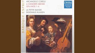 IV. Allegro - Adagio