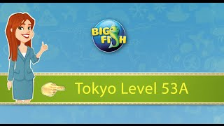 How to beat Tokyo Level 53a in Gummy Drop!