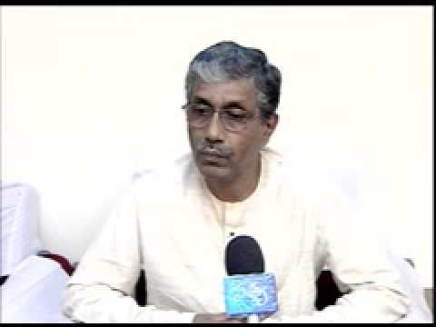 Tripura CM Manik Sarkar Interview (telugu version