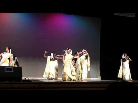Margazhi Manjil - Thiruvathira