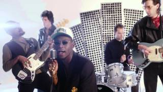 "Theophilus London - ""Rio (feat. Menahan Street Band)"" (Official Music Video)"