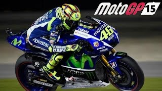 MotoGP 15 Game Review (2015 MotoGP Game)