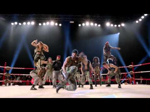 Trailer do filme Ela Dança, Eu Danço