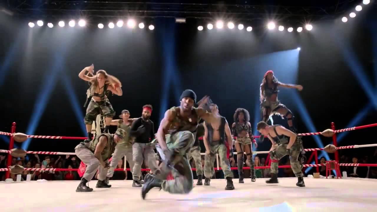 3 BAIXAR DANCO FILME ELA SE EU DANCA