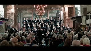 Magnificat VI J.S. Bach Et misericordia YouTube Thumbnail
