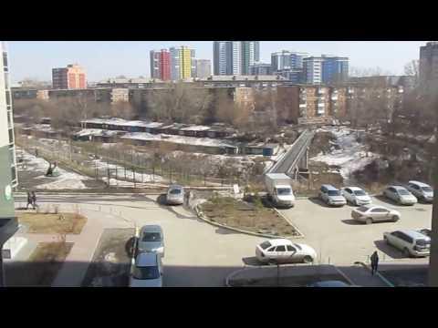 Квартиры с ремонтом и мебелью  в Новосибирске