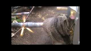 HVAC Training - Basic Brazing