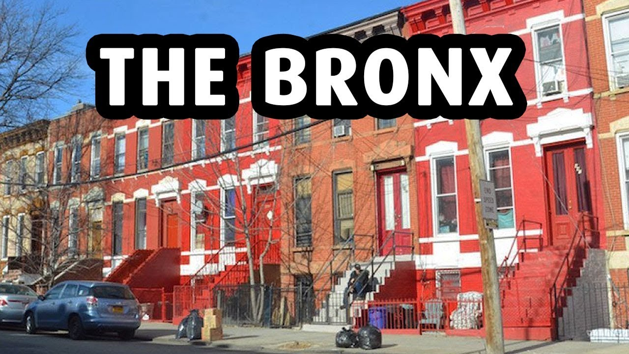 Bronx Tour New York