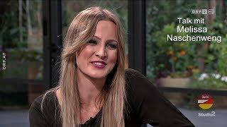 Talk mit Melissa Naschenweng (Studio 2 vom 20.09.2019)