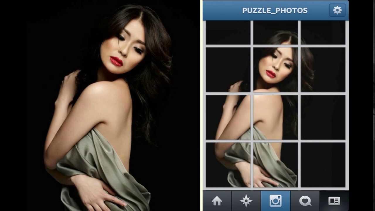 Instagram foto verlosung