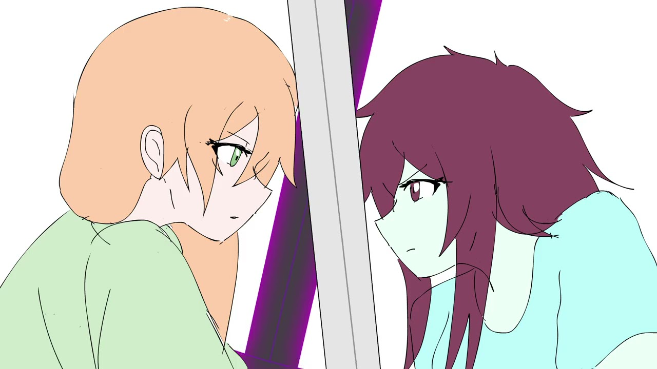 Alex's Battle | Minecraft Anime ep 8