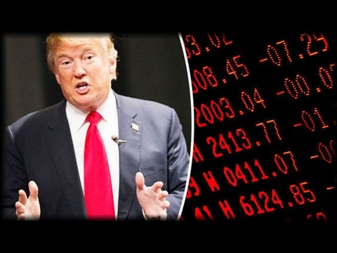 "URGENT: TRUMP DECLARES ""VERY SCARY SCENARIOS"" AHEAD FOR GLOBAL ECONOMY – HARRY DENT EXPLAINS"