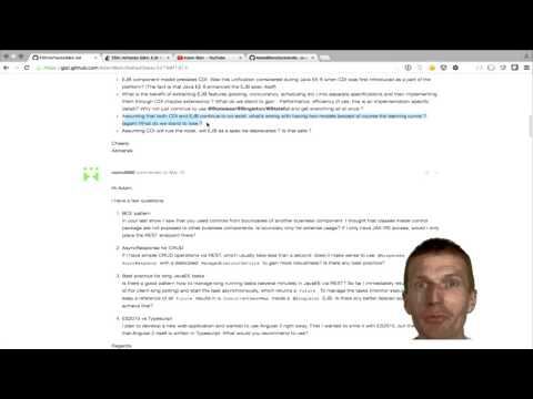 25th Airhacks.tv Questions And Answers