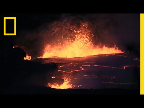 How the Kilauea Eruption Affected This Hawaii Community | National Geographic