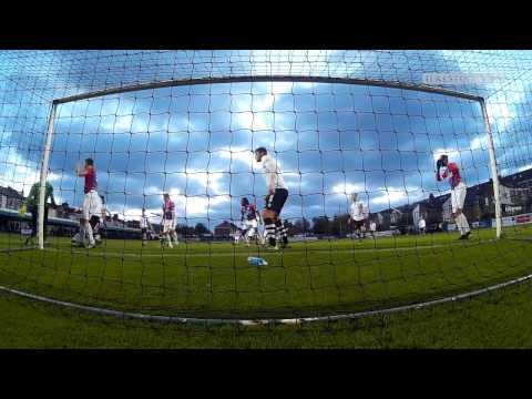 Marine AFC 2 - 2 Ilkeston FC
