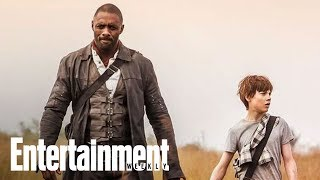 Everything We Know About The Dark Tower With Matthew McConaughey, Idris Elba | Entertainment Weekly