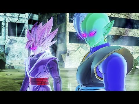 Dragon Ball Xenoverse 2 DLC Pack 4 ALL CONTENT Details (Free And Paid) Majin Mark, Outfits And More