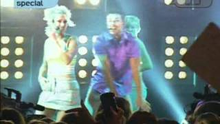 Steps - 5,6,7,8 (MTV Five Night Stand 1998)