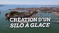 L'Européen d'à côté : Mise en place d'une installation automatisée de glace écaille en Bretagne