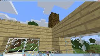 Урок строительства дома
