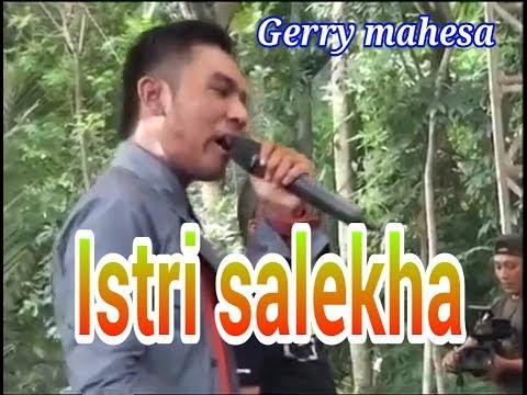istri saleha - gerry mahesa - new pallapa