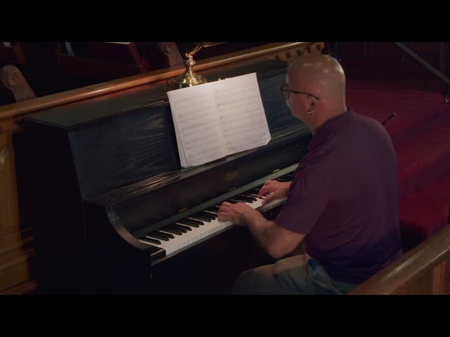 Midweek Music at Epiphany - Be Still My Soul
