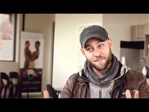 Meet Charlie Bouguenon- #AlexiaFilm