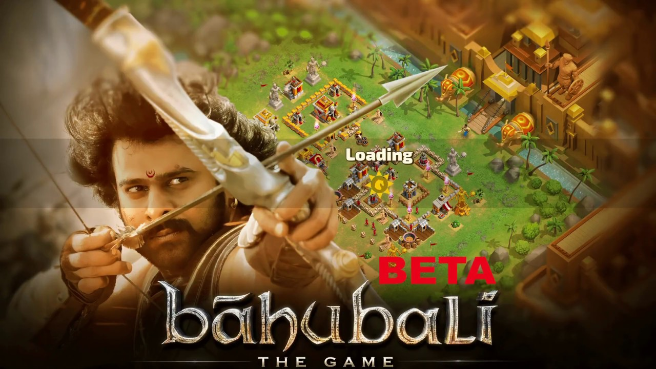 Baahubali: The Game (Official) - Apps on Google Play
