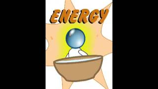 Energy In: How Food Gives You Energy
