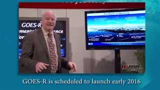 Harris Corporation - GOES-R: Environmental Intelligence for the Arctic
