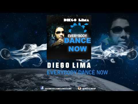Diego Lima - Everybody Dance Now 2014