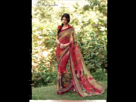 a28c63512e8e0c Laxmipati Sarees Online Sarees Shopping India - YouTube