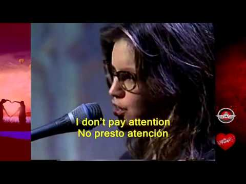 Lisa Loeb - Stay (en vivo traducido) remasterizado