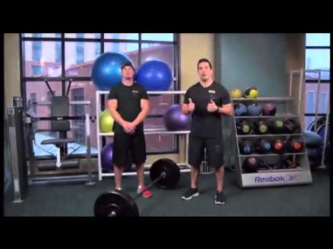Fitness Tip of the Week - Deadlift - The Sporting Club on San Diego Living