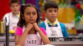 MÁSTER CHEF JUNIOR MÉXICO 2017 Programa 2: 18 Seleccionados thumbnail