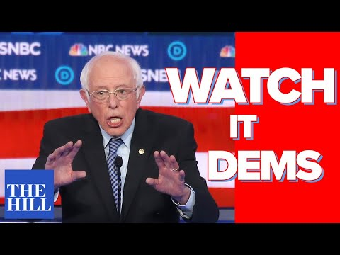 Krystal Ball: If Dems Steal The Nomination From Bernie There Will Be Hell To Pay