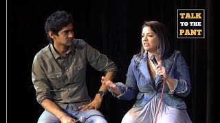 Aditi Mittal & Gaurav Kapur on Casteism & Sexism [Talk to the Pant]