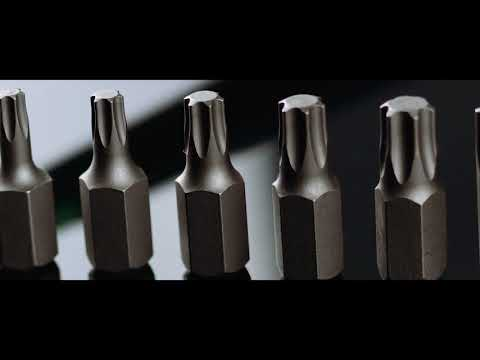 Fasano Tools - Company Video