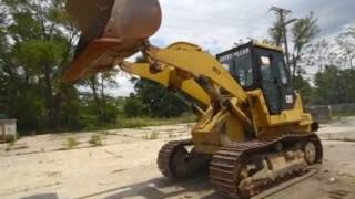 CATERPILLAR 953 For Sale
