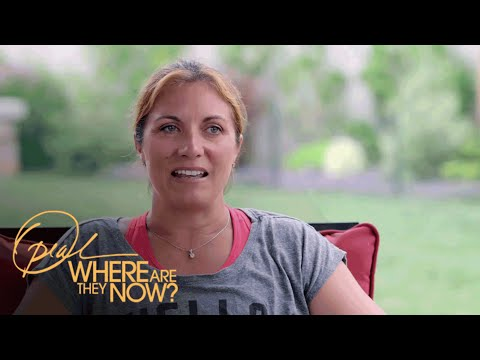 Misty May-Treanor on Feeling a