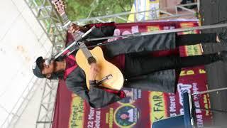 SKINNYFABS ( ANDHIKA WIRA ) - KECEWA LIVE