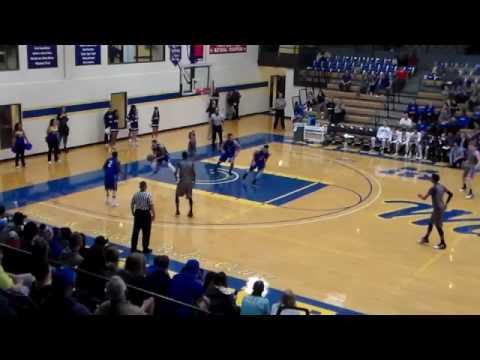 Oklahoma City University vs Wayland Baptist University 2016-2017