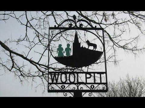 Yeşil Çocukların Gizemi | Green Children of Woolpit