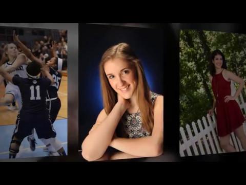 2018 - Magnificat High School Senior Concert Video