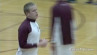 Is Ryan Jones a scholarship player? 6-3 G/F basketball recruiting highlights.