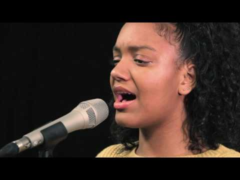 Jessica Fernandes  Etta James All I Could Do Was Cry
