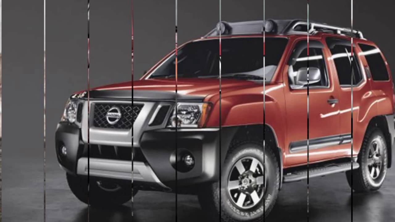2016 nissan xterra interior and exterior design youtube. Black Bedroom Furniture Sets. Home Design Ideas