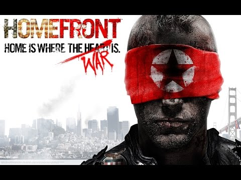 Homefront Movie Cutscenes
