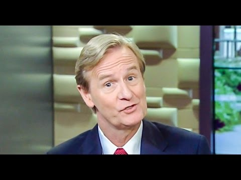 Fox News Host Steve Doocy Makes the Case for Free Community College