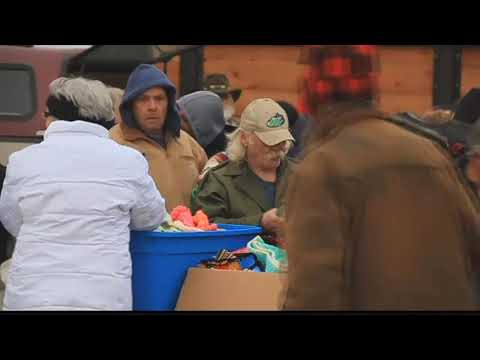 Final donations sought for drive to help homeless in Missoula